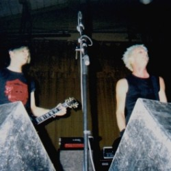 Keff Ratcliffe & Adam Hamilton